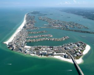 Voyage en moto : Floride express