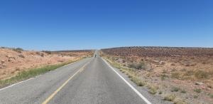 Voyage Moto Route 66